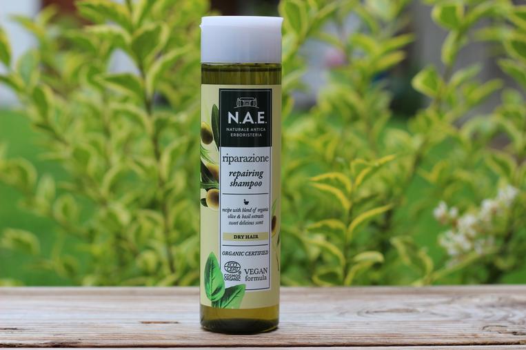 shampoing N.A.E