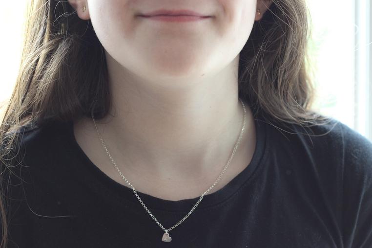 o necklace enfant