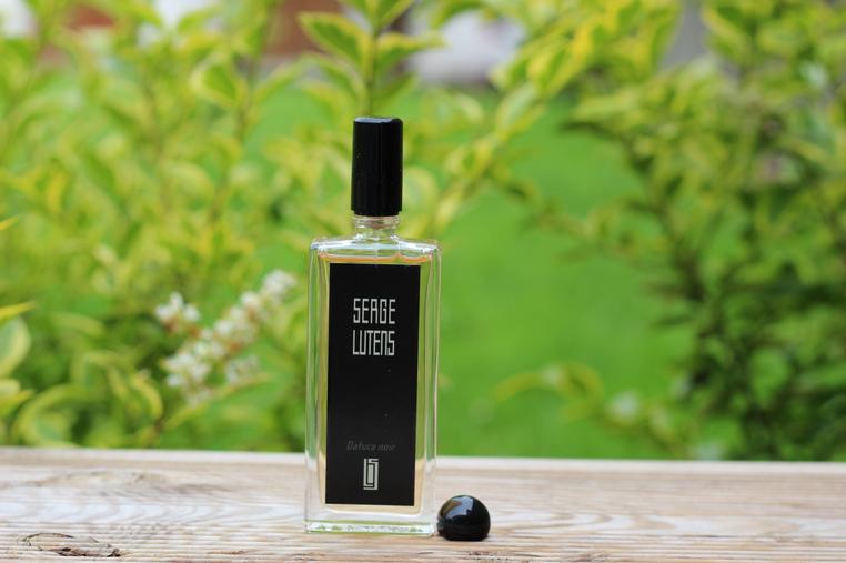 eau de parfum Datura noir