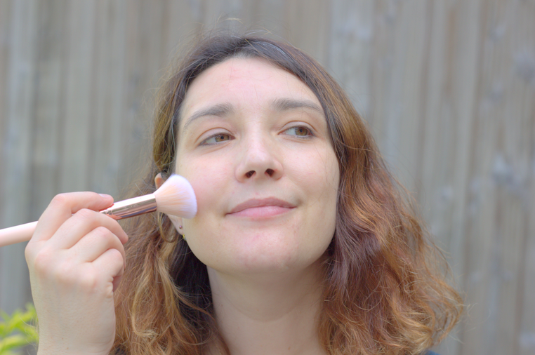 maquillage T Leclerc