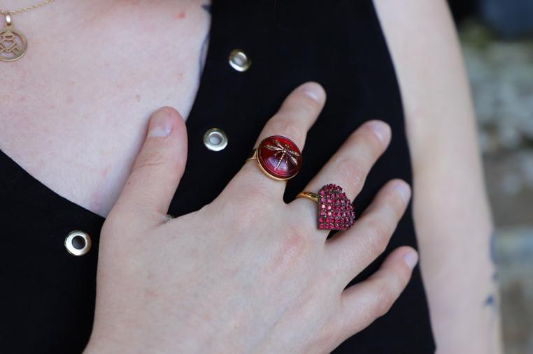 bijoux Atelier de Montsalvy