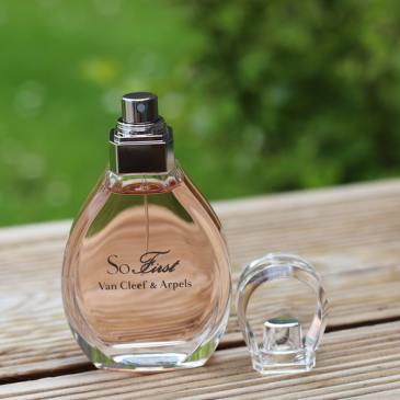 Van Cleef & Arpels – So First