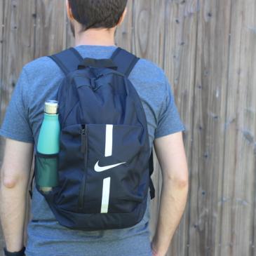 Le sac à dos Nike Academy Team – Ekinsport.com