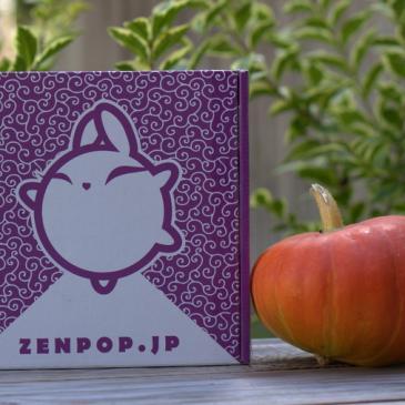 La  ZenPop Japan d'Halloween – Épouvantables créatures