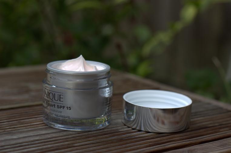 texture crème Clinique