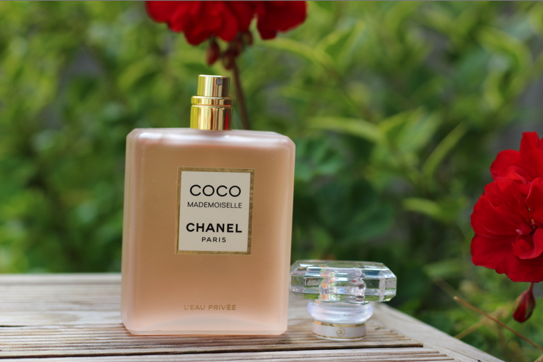parfum Chanel Origines Parfums
