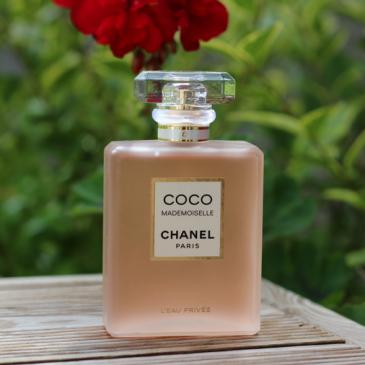 Coco Mademoiselle l'Eau Privée – Chanel
