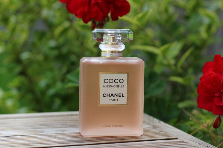 coco mademoiselle eau privée