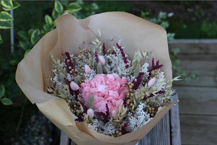 bouquet Edgar Flowrette