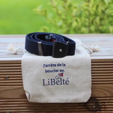La ceinture inclusive : Libelté